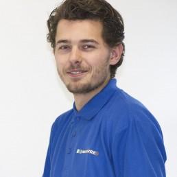 Bouwexpert Erik - Team Buitendienst
