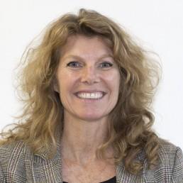 Bouwexpert Lili - Hoofd Administratie